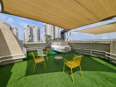 דיור מוגן בתל-אביב