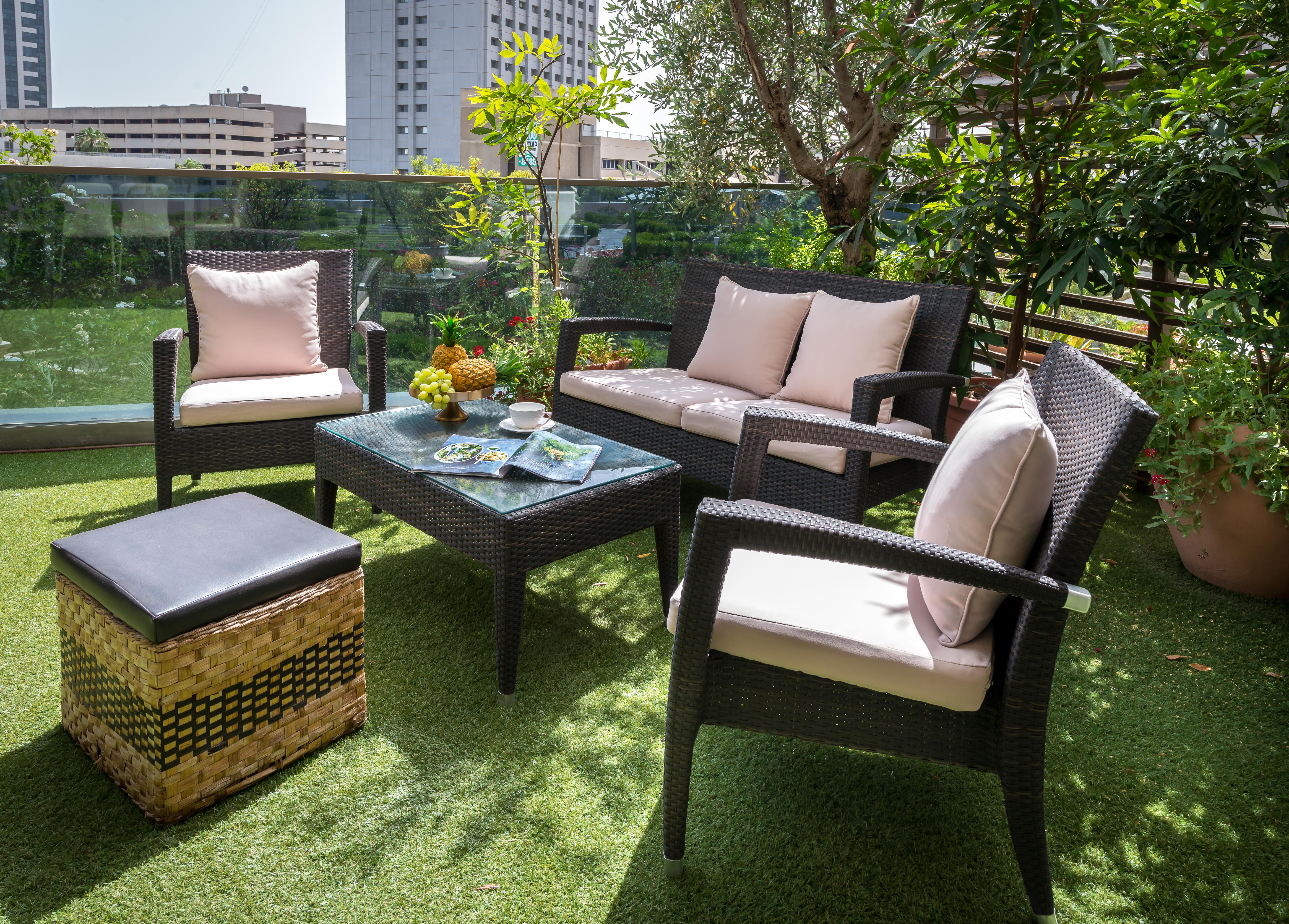 בית דיור לגיל השלישי בתל אביב