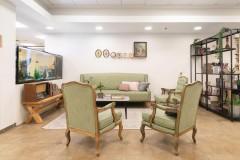 דיור מוגן בשרון - אחוזת פולג נתניה