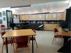 בית אבות מסורתי בחיפה