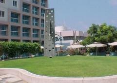 בשכונת נאות אפקה שבצפון היוקרתי של תל אביב
