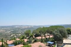 בית אבות באזור ירושלים - טובי ירושלים שורש