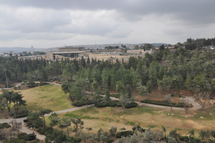 דיור מוגן בירושלים