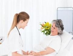 שירותי רפואה והשגחה מנפאואר קר