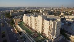 דיורים מוגנים באזור ירושלים