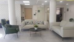 בית אבות בשרון טנדר לאבינג קאר חדרה