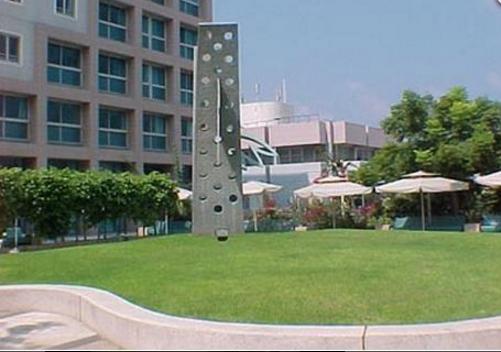 המחלקה הסיעודית בתל אביב