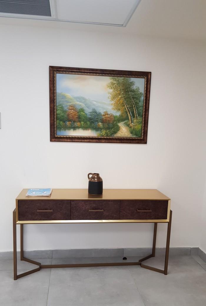 בית אבות בשרון - טנדר לאבינג קאר חדרה