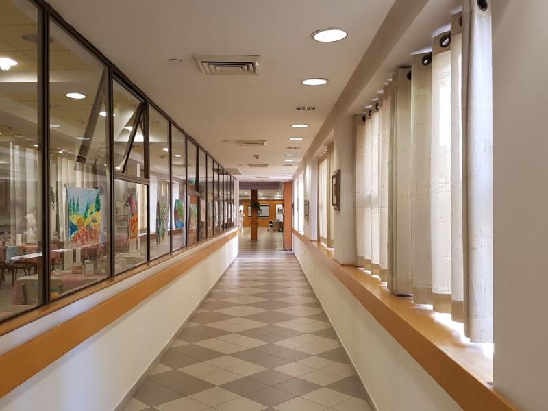 הכניסה לעירוני רמת גן