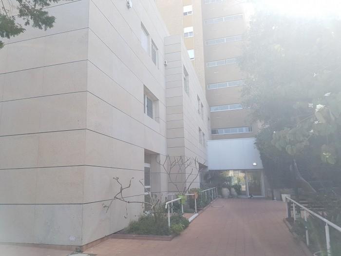 בית יולס דיור מוגן בחיפה