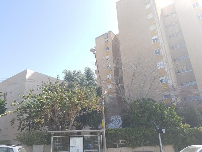 דיור מוגן בית יולס חיפה