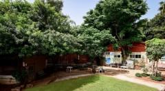 בית אבות ברעננה