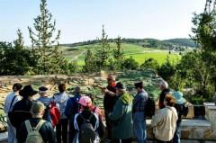 דיור מוגן בירושלים פרוטיאה בהר