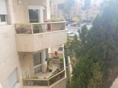דיור מוגן גולדן היל בירושלים