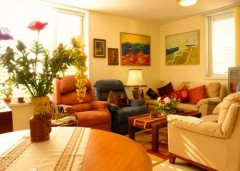 בית דיור מוגן משען נווה אפעל