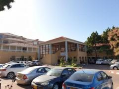 דיור מוגן בית הורים עירוני שלום כספי הרצליה