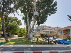בית הורים עירוני שלום כספי - מחלקה סיעודית בהרצליה