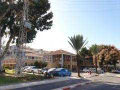 בית אבות סיעודי בהרצליה - בית הורים עירוני שלום כספי