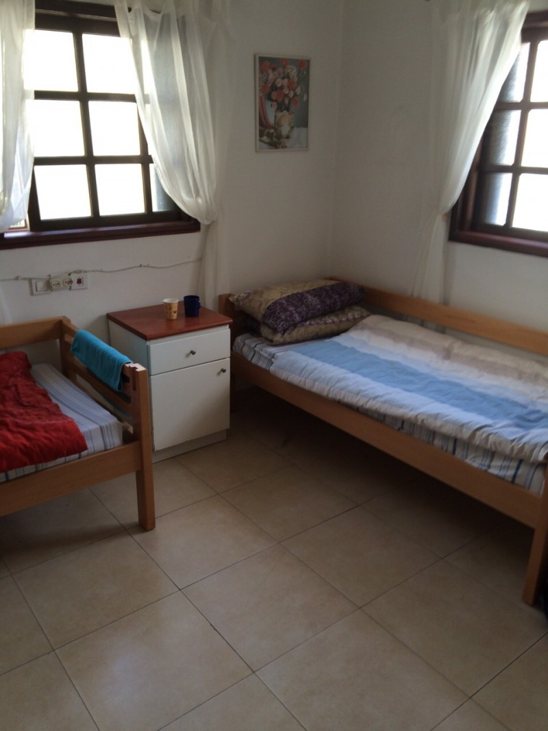 בית אבות בחולון בית רבקה לעצמאיים ותשושים