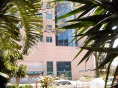 בניין דיור מוגן נופי השרון בנתניה