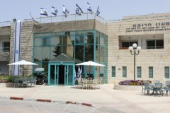 דיור מוגן בירושלים נופי מוצא