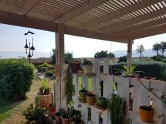 בית בכפר חוף כנרת