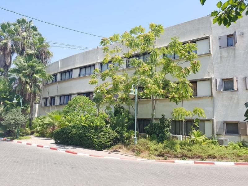 מרכז רפואי גריאטרי צהלון
