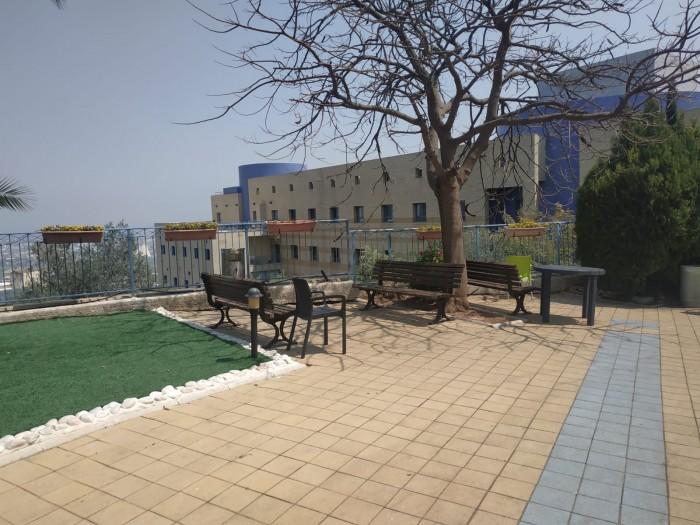 בית אבות בית אברהם הספרדי לתשושים וסיעודיים