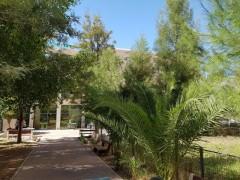 בית אבות בבאר שבע