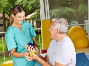 תקשורת עם חולי אלצהיימר