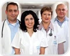 בית חולים שיקומי בבת-ים - בית בלב