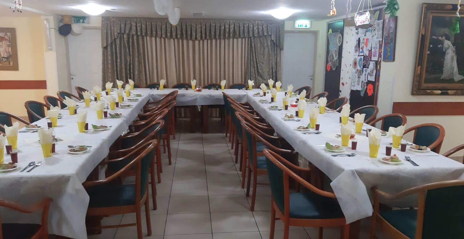 בית אבות בחיפה - לב חיפה