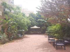 בית אבות בית אור כפר סבא