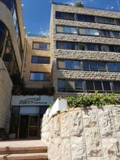 דיור מוגן נופי ירושלים