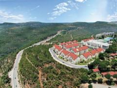 הנוף המרהיב בדיור מוגן בירושלים פרוטיאה בהר שורש