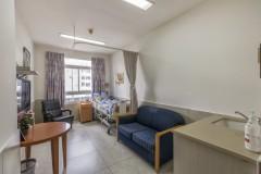 יקירי תל אביב - בית אבות סיעודי במרכז