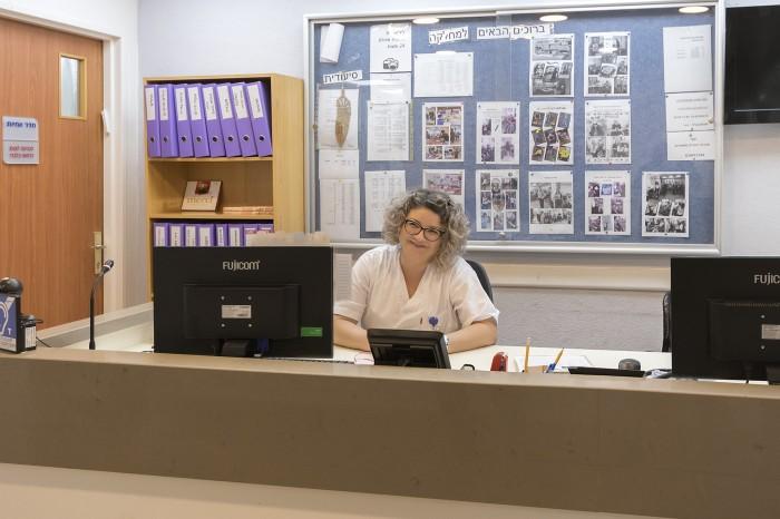 יקירי תל אביב - בית אבות סיעודי בתל אביב