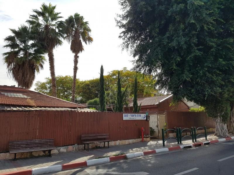 בית אבות נועם