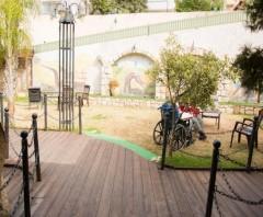 בית אבות סיעודי בפקיעין