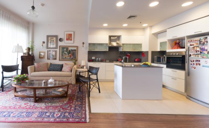 דיור מוגן עד 120 תל אביב