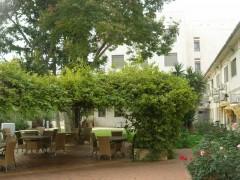 דיור מוגן ברמת גן פנחס רוזן