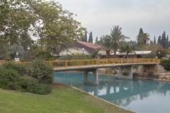 בית אבות בצפון - בית על הנחל קיבוץ ניר דוד