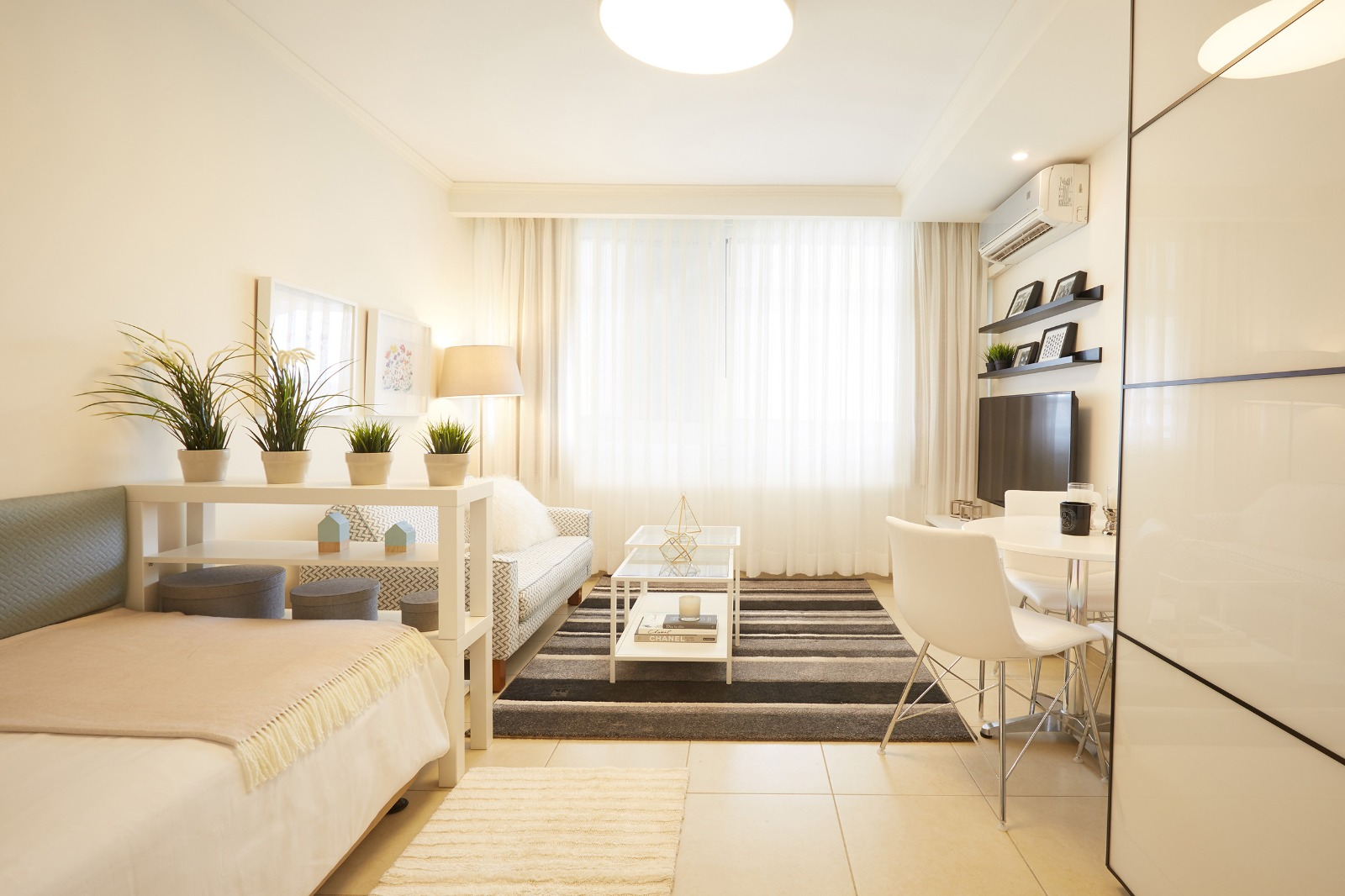דיור מוגן בית גיל הזהב תל אביב