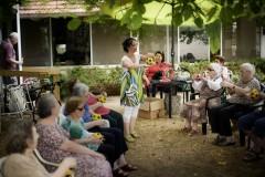 בית אבות לעצמאיים בצפון - הבונים החופשיים נהריה