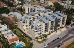 מגדלי הים התיכון רמת השרון - דיור תומך בשרון